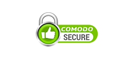 SSL Secure by Comodo